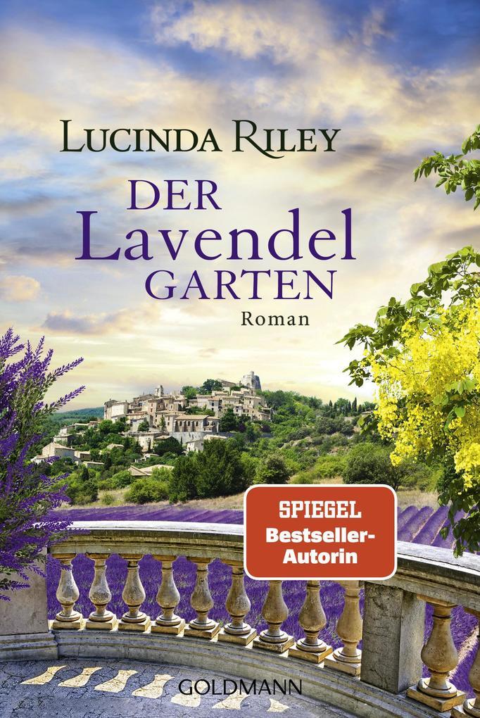 Der Lavendelgarten als eBook epub
