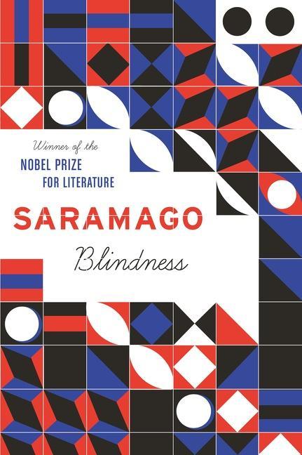 Blindness als Taschenbuch