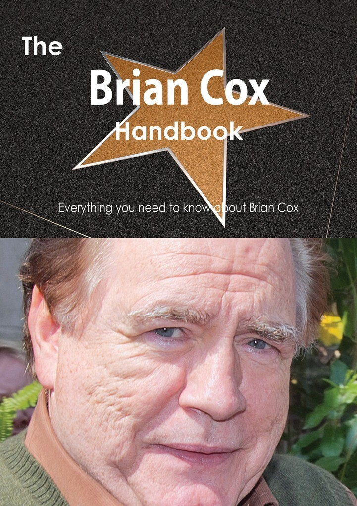 The Brian Cox (actor) Handbook - Everything you...