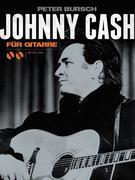 Johnny Cash für Gitarre