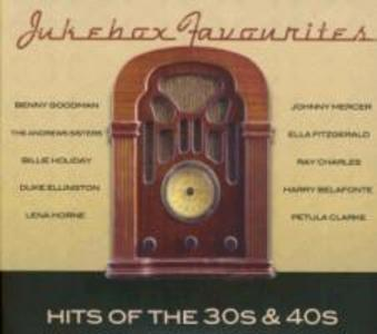 Hits Of The 30s & 40s als CD