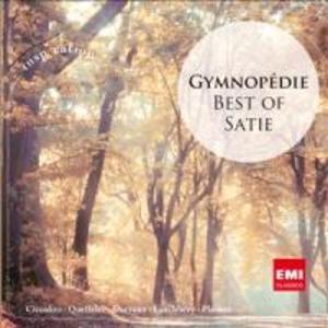 Gymnopedie-Best Of Satie