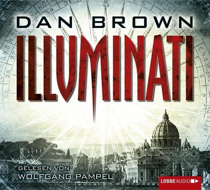 Illuminati als Hörbuch