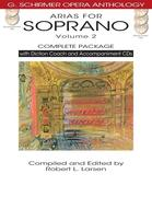 ARIAS FOR SOPRANO V02 W/5 CDS
