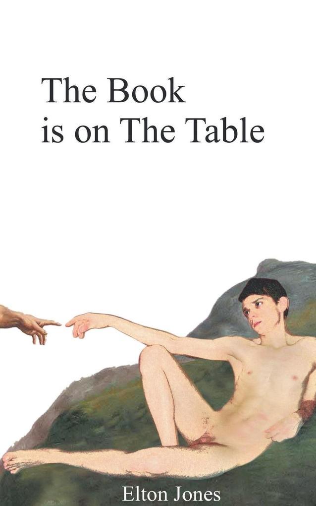 The Book Is on the Table als Taschenbuch von El...