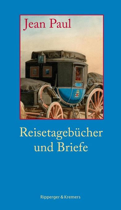 Reisetagebücher und Briefe als Buch von Jean Pa...