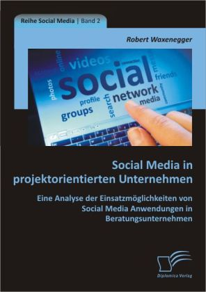 Social Media in projektorientierten Unternehmen...