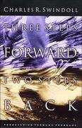 Three Steps Forward, Two Steps Back