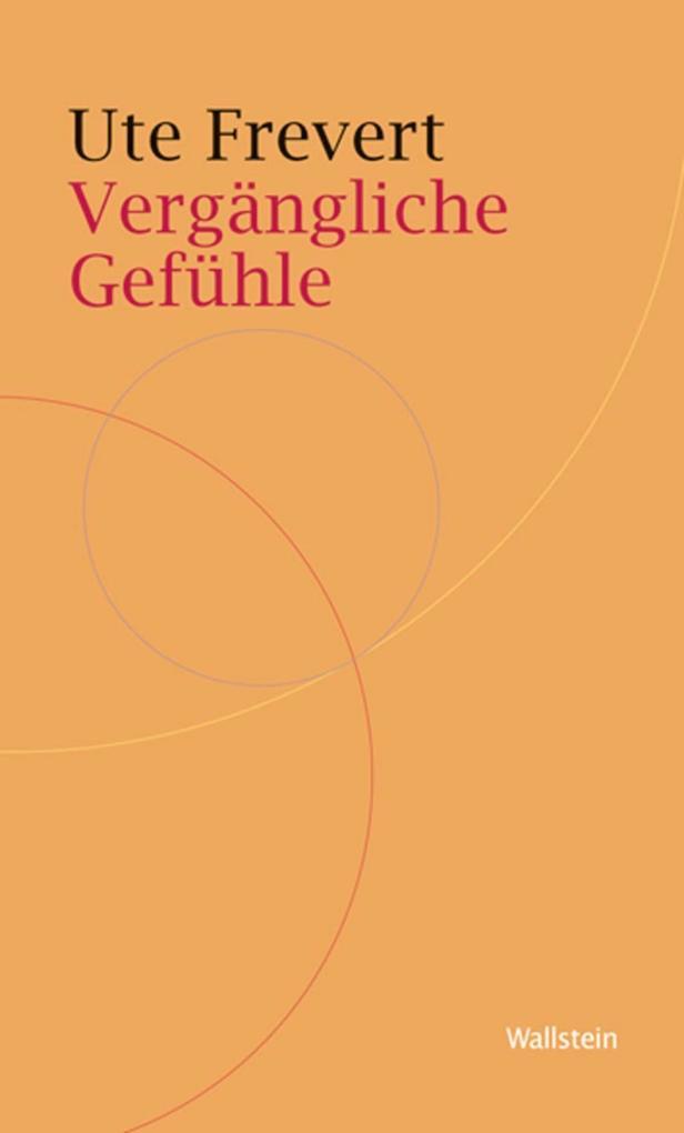 Vergängliche Gefühle als eBook Download von Ute...