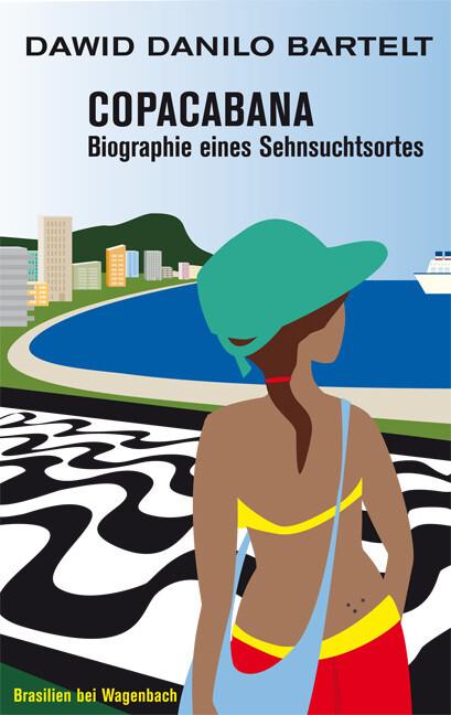 Copacabana als Taschenbuch