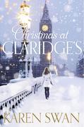 Christmas at Claridges