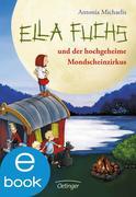 Ella Fuchs und der hochgeheime Mondscheinzirkus