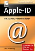 Apple-ID - ein Account, viele Funktionen