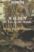 """""""""""Walden:or, A Life in the Woods """""""