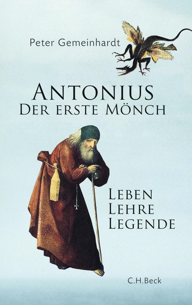 Antonius als eBook