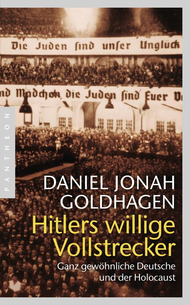 Hitlers willige Vollstrecker als eBook epub