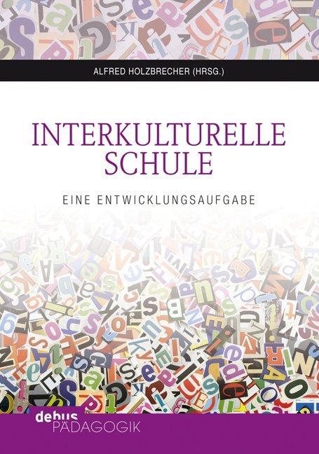 Interkulturelle Schule als Buch von