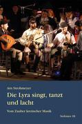 Die Lyra singt, tanzt und lacht