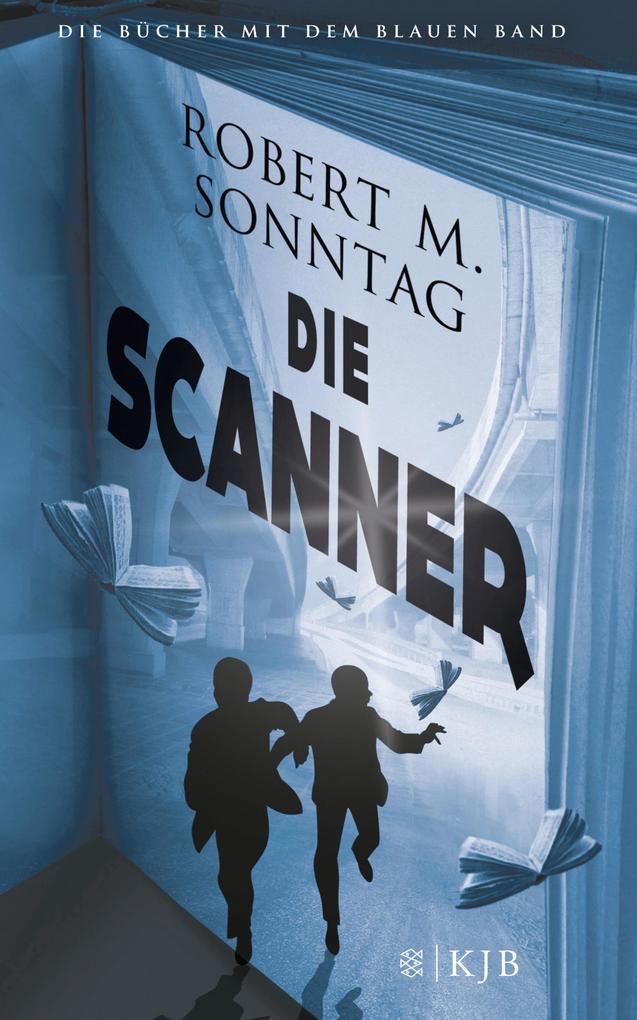 Die Scanner als eBook