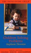 Children Solving Problems