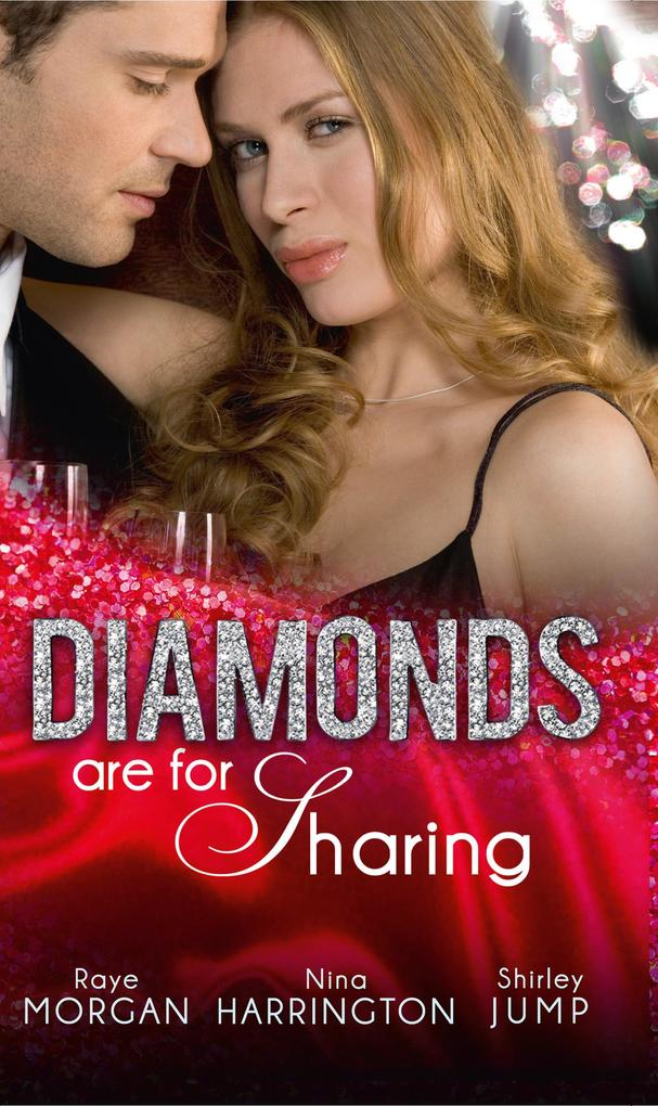 Diamonds are for Sharing: Her Valentine Blind D...