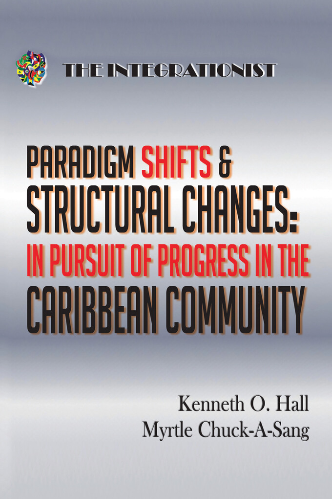 Paradigm Shifts & Structural Changes - in Pursu...