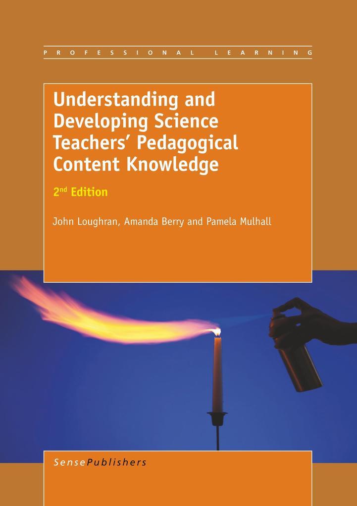 Understanding and Developing Science Teachers´ ...