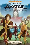 Avatar: Der Herr der Elemente 05