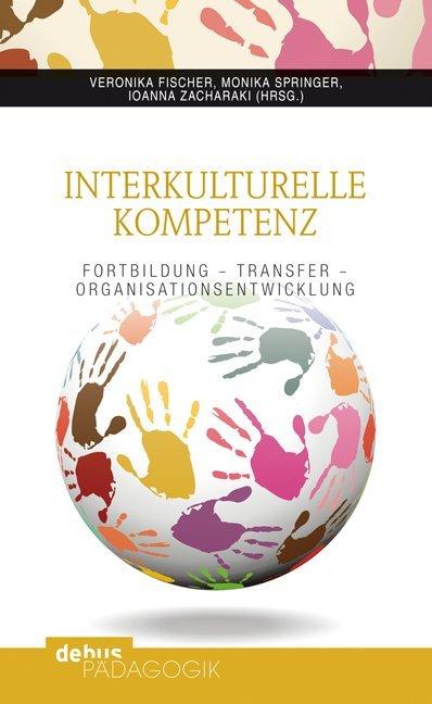Interkulturelle Kompetenz als Buch von