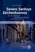 Severo Sarduys Zeichenkosmos