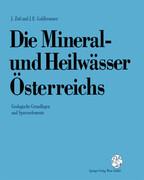 Die Mineral-und Heilwässer Österreichs