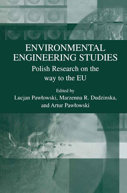 Environmental Engineering Studies als Buch von