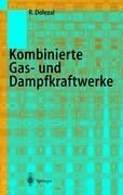 Kombinierte Gas- und Dampfkraftwerke