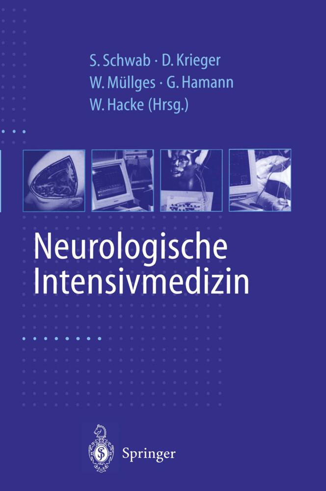 Neurologische Intensivmedizin als Buch von