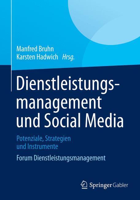 Dienstleistungsmanagement und Social Media als ...