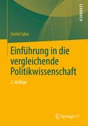 Einführung in die vergleichende Politikwissenschaft
