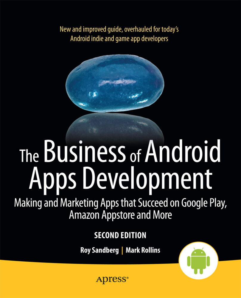 The Business of Android Apps Development als Bu...