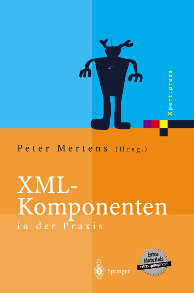 XML-Komponenten in der Praxis als Buch von