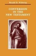 Conversion in the New Testament