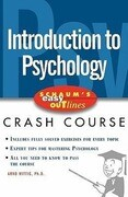 Introduction to Psychology: Based on Schaum's Outline of Theory and Problems of Introduction to Psychology, Second Edition