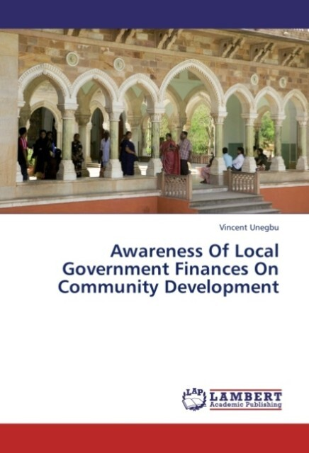Awareness Of Local Government Finances On Commu...