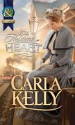 Her Hesitant Heart (Mills & Boon Historical)