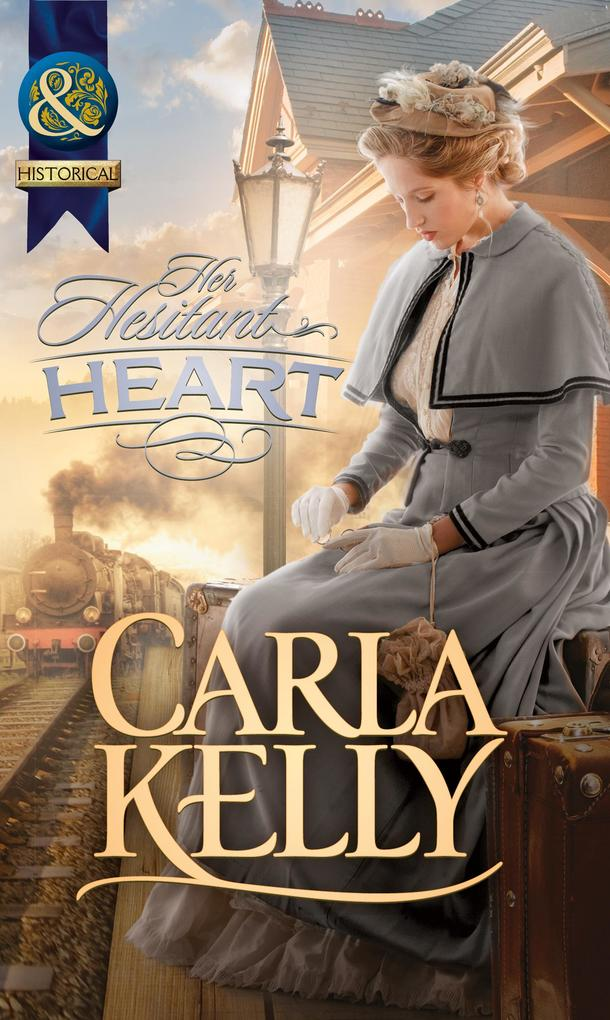 Her Hesitant Heart (Mills & Boon Historical) als eBook epub