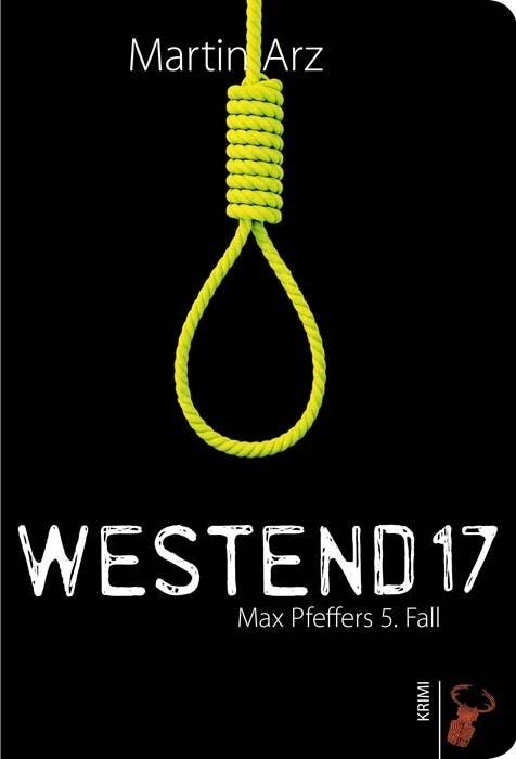 Westend 17 als Taschenbuch