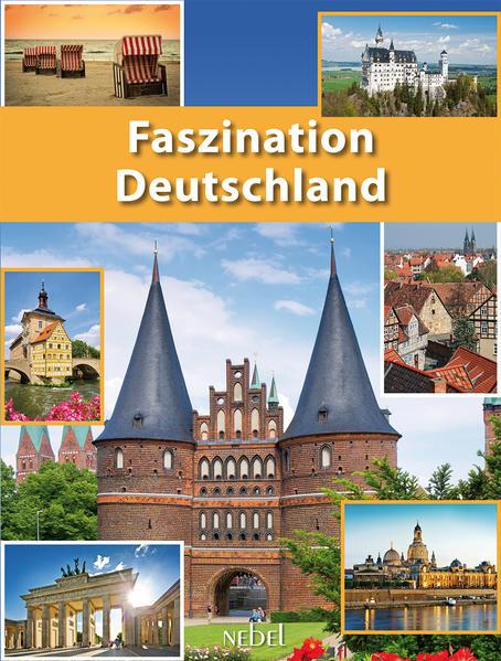 Faszination Deutschland als Buch von