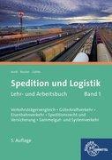 Spedition und Logistik Band 01