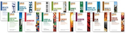Career Opportunities Set, 28-Volumes