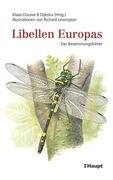 Libellen Europas