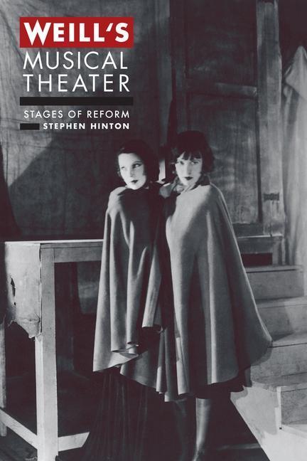 Weill´s Musical Theater als eBook Download von ...