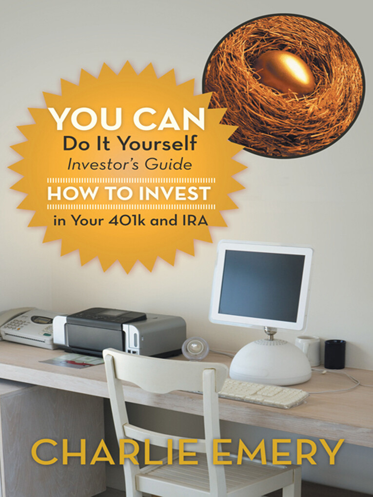 You Can Do It Yourself Investor´S Guide als eBo...